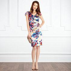 Coast - Debenhams Exclusive - Sadie Dress- at Debenhams.com