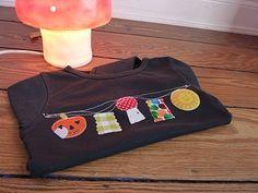 Kra Kra Industries - Ideen für Kindershirt