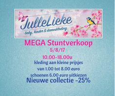 Mega stuntverkoop baby, kinder&dameskleding 5/8/17 -- kwaadmechelen -- 05/08