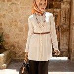 2013 spring and summer hijab abaya dress catalog New Hijab Style, Islamic Clothing, Hijab Dress, Summer Wear, Modern Fashion, Hijab Fashion, Summer Dresses, Clothes For Women, Elegant