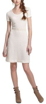 91bcc55fae22 Anthropologie short dress White & Gold Anthrologie Sparrow on Tradesy Knee  Length Shorts, Anthropologie,