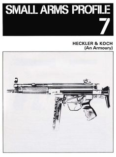Heckler And Koch Weapons