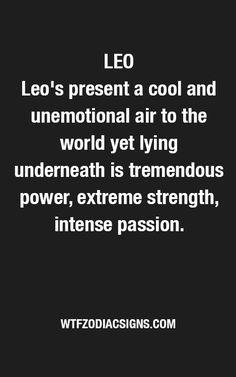Leo - WTF #Zodiac #Signs Daily #Horoscope plus #Astrology !