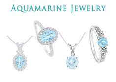 #Aquamarinejewelry