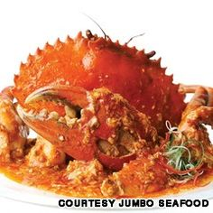 Best Seafood offer in Singapore