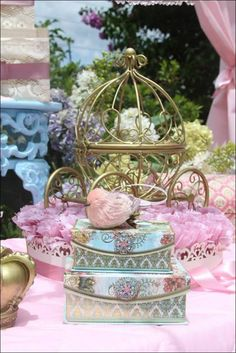 princess decorations for baby shower 69