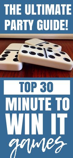 Looking for the best 'Minute to Win It,' Game list? Look no further, there are tons of Minute to Win It games and ideas that you can use to set up the ultimate game night at your house. Survivor Challenges, Survivor Games, Games For Kids Classroom, Card Games For Kids, Summer Camp Games, Camping Games, Parachute Games For Kids, Games To Play, Family Game Night
