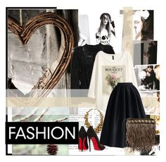 """""""Love Fashion <3"""" by madona ❤ liked on Polyvore"""