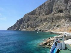 Kalymnos Greece
