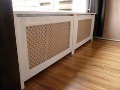 radiator ombouw steigerhout - Google zoeken