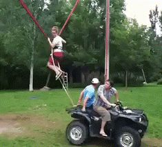 A Sunday collection of Gifs. 35 Gifs - The Laughter Ward Funny Cute, The Funny, Hilarious, Funny Fails, Funny Memes, Jokes, Beste Gif, Jeep Wrangler Accessories, Truck Accessories