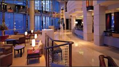 Grand Hyatt Shanghai offers a style of service and range of facilities that are second to none.
