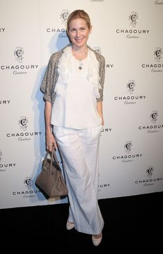Kelly Rutherford Photo - Gilbert Chagoury Launches His Chagoury Couture North American Debut