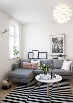 Living room - MAN magasín