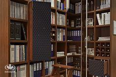 Biblioteczki / regały na książki / Proform / ramka do szkła OPAL / barek na alkohol