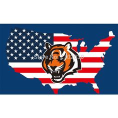 #US #USA #AMERICA #CINCINNATI #BENGALS #FLAG #SUPER #BOWL #CHAMPIONS #FOOTBALL #TEAM #FAN #WORLD #SERIES #3FT #X #5FT #BANNER #POLYESTER