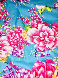 Hubby got me this beautiful fabric from Taiwan during his business trip on September its feel amazing to know that he care about me  the fabric is so bright and so colorful I think Ill make dress for my daughter birthday present #sewing #crafts #handmade #quilting #fabric #vintage #DIY #craft #knitting
