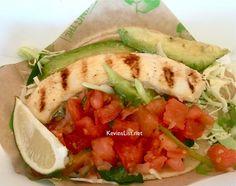 Baja Fresh Grilled Fish Taco – Baja Fresh Mexican Grill Baja Fresh ...
