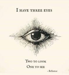 This is so true! Give me a if you love activating your third eye! 3rd Eye Tattoo, Third Eye Tattoos, Eyebrow Tattoo, First Tattoo, Family Tattoos, Couple Tattoos, Small Tattoos, Rib Tattoos, Foot Tattoos