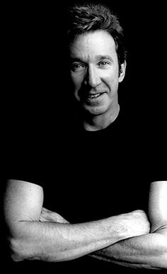 Tim Allen from Michigan. (Was born in Colorado, moved to Michigan at age Tim Allen, People Of Interest, Last Man Standing, Lisa, Por Tv, L'oréal Paris, Famous Faces, Funny People, Really Funny