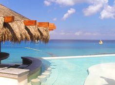 Park Royal Cozumel All Inclusive-Pool Bar De Cruceros Cozumel Mexico, Mexico Resorts, Mexico Vacation, Vacation Places, Dream Vacations, Vacation Spots, Places To Travel, Cozumel Cruise, Mexico Honeymoon