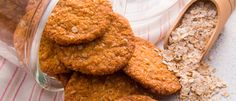 Anzac Biscuits recipe from Food in a Minute