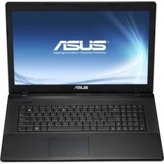 Buy ASUS X75A-DS31-i3-2370M-4GB-500GB-Win8 LED Notebook only AUD750.00 from TopEndElectronics Australia today with affordable shipping charge.