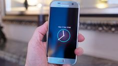 Our first impressions about the Samsung #GalaxyS7!