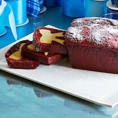 Sweet Surprise Cake