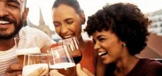 Drinkers overestimate how much alcohol changes their personality, study suggests: Drinkers often believe alcohol greatly alters their…