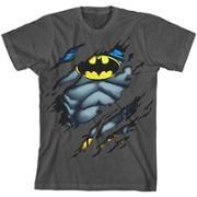 DC Comics Boys' Batman Graphic Tee