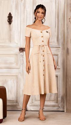 Simple Dresses, Casual Dresses, Short Dresses, Summer Dresses, Dress Outfits, Fashion Dresses, Plus Size Gowns, Spring Outfits, Dress Skirt