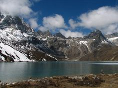 Interesting Facts About Nepal: Gokyo Lake