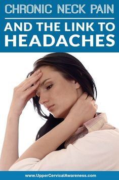 What is the link between neck pain and headaches? What contributes to the onset of these symptoms? Is there any way to find natural help for your neck pain? We are going to answer these questions in today's article and help you to find the natural relief that you need! #NeckPainRelief #NeckAcheRelief #NaturalRelief