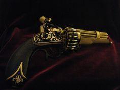 Nice Pistol