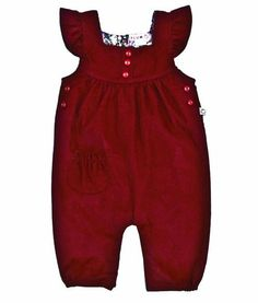 Plum Collections Berry Crush Story Pin Cord Dungaree Style Playsuit - Baby and Childrens Clothing Crush Stories, Baby Boutique Clothing, Dungarees, Playsuit, 18 Months, Plum, Berry, Cord, Crushes