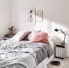 Linen Bedroom