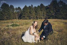 Álom esküvő Daalarna menyasszonyi ruhában - Esküvői fotós, Esküvői fotózás, fotobese