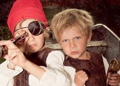 Keep those little pirates entertained with these awesome party games.