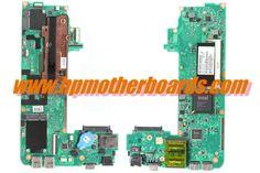 Replacement for HP 599187-001 Laptop Motherboard