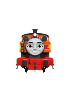 Discover all the engines from Sodor! Thomas & Friends fans can learn about all their favorite characters from the Thomas & Friends books, TV series and movies. Thomas And Friends Engines, Thomas Birthday Parties, Friend Book, Thomas The Tank, Scrapbooks, Minions, Engineering, Meet, Island