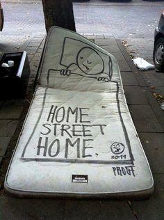 https://www.facebook.com/UrbanStreetArtCM #streetart #art #urban