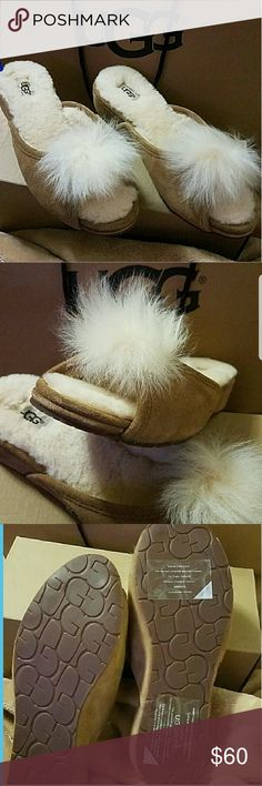 Ugg slippers 👡 New great conditions UGG Shoes Slippers