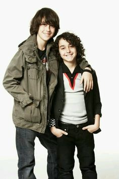Naked brothers band! So cute!