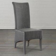 Woven Loom Chair