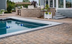 Pool Deck U0026 Patio Design Trends In 2017: Belgard Blog