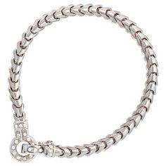 Damen-Armband teilmattiert 14 Karat (585) Weißgold 20 Diamant 0.20 ct. 19 cm Dreambase http://www.amazon.de/dp/B0097RBUIS/?m=A37R2BYHN7XPNV