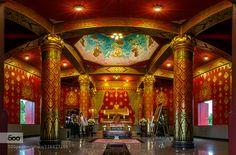 Wat Neramit Wipatsana #02 by tangaroa. Please Like http://fb.me/go4photos and Follow @go4fotos Thank You. :-)