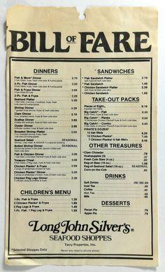 Diner Food, Diner Recipes, Retro Recipes, Vintage Recipes, 50s Diner, Vintage Diner, Vintage Menu, Vintage Ads, Classic Restaurant
