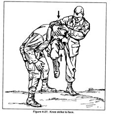 If you are interested in Krav Maga but not sure whether to get a professional training in it, these answers to Frequently Asked Questions about this self defense system would help you make up your mind. Krav Maga as a clos Krav Maga Self Defense, Self Defense Moves, Self Defense Martial Arts, Krav Maga Techniques, Martial Arts Techniques, Self Defense Techniques, Military Tactics, Arte Ninja, Martial Arts Workout